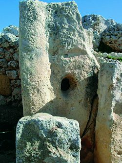 Megalitic Malta
